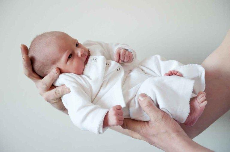 geboorteaankondiging